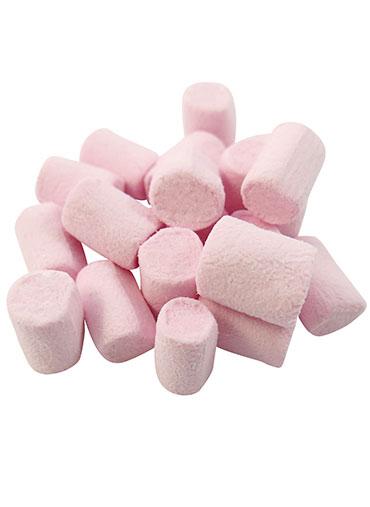 Mini Marshmallows Rosa 100gr