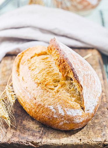 Pão da Aldeia 500gr
