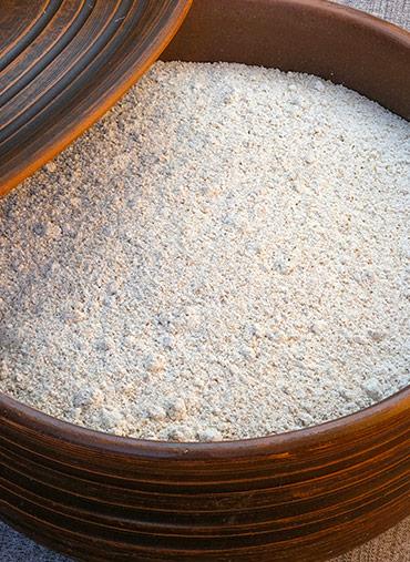 Farinha de Centeio - kg