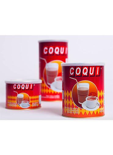 Coqui - Achocolatado 200gr