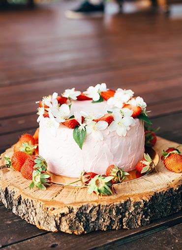 Creme Pasteleiro Frutos Vermelhos 500gr