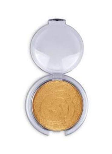 Corante Metálico Puro Ouro Ativado por água 5gr