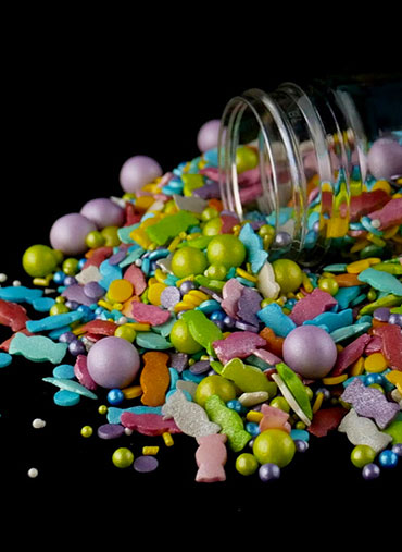 Confettis Brincadeira 70gr
