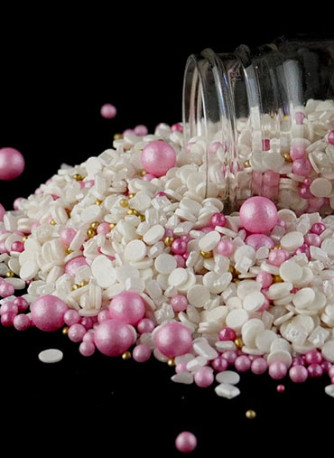 Confettis Carrocel 70gr