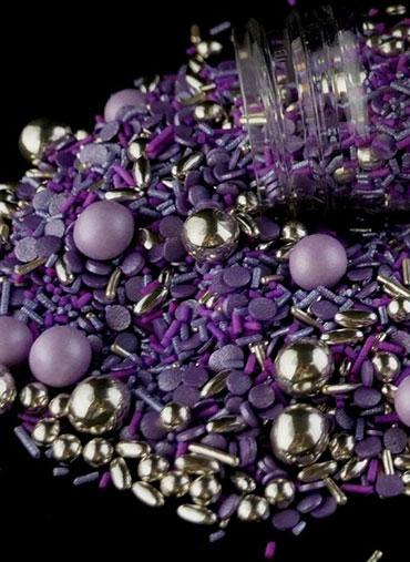 Confettis Lírio 70gr