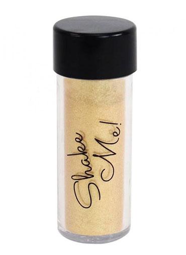 Purpurina comestível Ouro com polvilhador 10gr