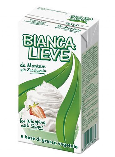 Natas Bianca Lieve 500gr