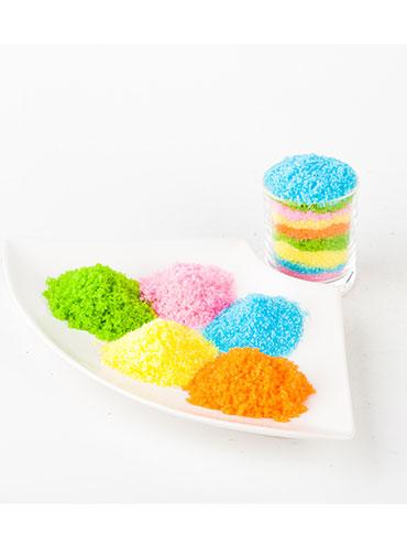 Açúcar Verde para pipocas 100gr