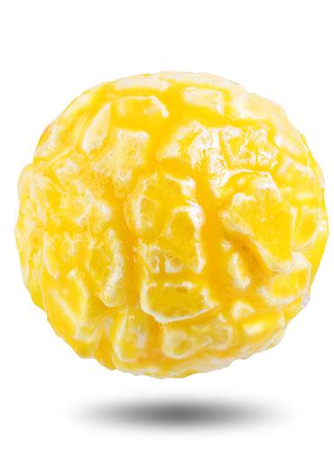Açúcar Amarelo para pipocas 100gr