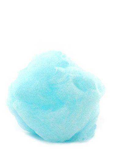 Açúcar Sabor Ananás (Azul) Algodão Doce 100gr