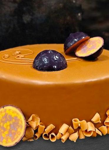 Creme Caramelo Flor Sal 300gr